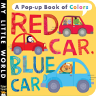 Red Car, Blue Car (My Little World) Cover Image