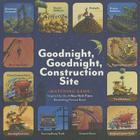 Goodnight, Goodnight, Construction Site Matching Game Cover Image