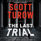 The Last Trial Cover Image