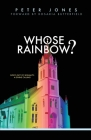 Whose Rainbow: God's Gift of Sexuality: A Divine Calling Cover Image