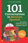 101 Conversations in Mexican Spanish Cover Image