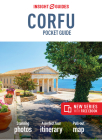 Insight Guides Pocket Corfu (Travel Guide with Free Ebook) (Insight Pocket Guides) Cover Image