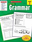 Scholastic Success With Grammar, Grade 2 Cover Image