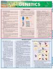 Genetics (Quickstudy: Academic) Cover Image