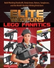 Elite Weapons for LEGO Fanatics: Build Working Handcuffs, Body Armor, Batons, Sunglasses, and the World's Hardest Hitting Brick Guns Cover Image