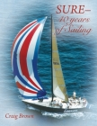 SURE-40 years of Sailing Cover Image