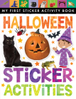 Halloween Sticker Activities (My First) Cover Image