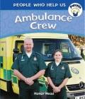 Ambulance Crew Cover Image