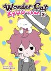Wonder Cat Kyuu-chan Vol. 3 Cover Image