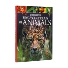 Children's Encyclopedia of Animals Cover Image
