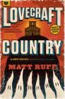 Lovecraft Country Cover Image