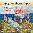 Hippy the Happy Hippo Cover Image