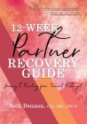 12-Week Partner Recovery Workbook Cover Image
