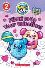Pikmi to Be Your Valentine! (Pikmi Pops) Cover Image