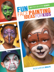 Fun Face Painting Ideas for Kids Cover Image