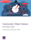 Community Citizen Science: From Promise to Action Cover Image