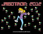 Jasotron: 2012 (Foxtrot Collection) Cover Image