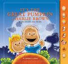 It's The Great Pumpkin, Charlie Brown: With Sound and Music Cover Image