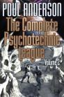The Complete Psychotechnic League, Vol. 2 Cover Image