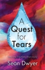 A Quest for Tears: Surviving Traumatic Brain Injury Cover Image