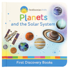 Planets: And the Solar System Cover Image