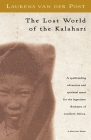 The Lost World of the Kalahari Cover Image