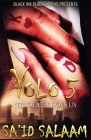 Yolo 5 Cover Image