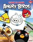 Learn to Draw Angry Birds Cover Image