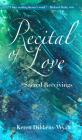 Recital of Love: Sacred Receivings Cover Image