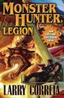 Monster Hunter Legion Cover Image