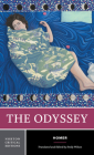 The Odyssey (Norton Critical Editions) Cover Image