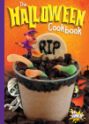 The Halloween Cookbook (Holiday Recipe Box) Cover Image