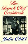 The French Chef Cookbook Cover Image
