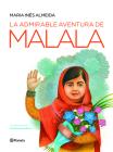 La Admirable Aventura de Malala Cover Image