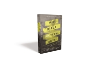 NIV Bible for Teen Guys, Hardcover: Building Faith, Wisdom and Strength Cover Image
