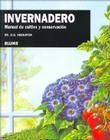 Invernadero: Manual de Cultivo y Conservacion Cover Image