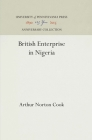 British Enterprise in Nigeria (Anniversary Collection) Cover Image