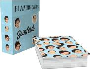 Seinfeld Playing Cards Cover Image