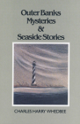 Outer Banks Mysteries and Seaside Stories Cover Image