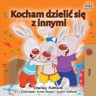 I Love to Share (Polish edition) (Polish Bedtime Collection) Cover Image
