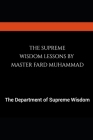 The Supreme Wisdom Lessons Cover Image