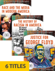 Core Library Guide to Racism in Modern America (Set of 6) Cover Image
