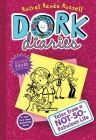 Dork Diaries 1: Tales from a Not-So-Fabulous Life Cover Image