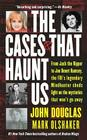 The Cases That Haunt Us Cover Image
