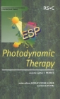 Photodynamic Therapy (Comprehensive Series in Photochemistry and Photobiology #2) Cover Image