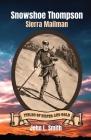 Snowshoe Thompson: Sierra Mailman Cover Image