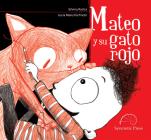Mateo Y Su Gato Rojo Cover Image