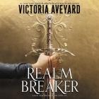 Realm Breaker Cover Image