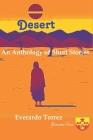 Desert: An Anthology of Short Stories Cover Image