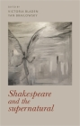 Shakespeare and the supernatural Cover Image